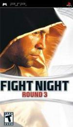 Hra pre PSP Fight Night Round 3