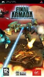 Hra pre PSP Final Armada