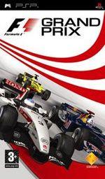 Hra pre PSP Formula 1