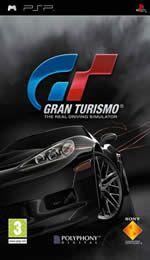 Hra pre PSP Gran Turismo