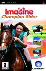 Hra pre PSP Imagine Champion Rider
