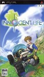 Hra pre PSP Innocent Life: A Futuristic Harvest Moon