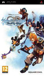 Hra pre PSP Kingdom Hearts: Birth by Sleep
