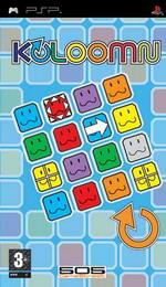 Hra pre PSP Koloomn