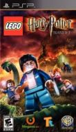 Hra pro PSP LEGO Harry Potter: Years 5-7