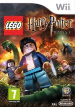 Hra pre Nintendo Wii LEGO Harry Potter: Years 5-7 - BAZAR