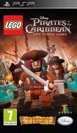 LEGO Pirates of Caribbean
