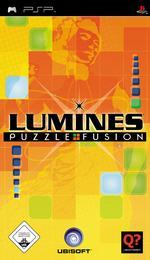 Hra pre PSP Lumines