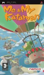 Hra pre PSP Me & My Katamari