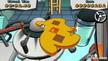 Hra pre PSP