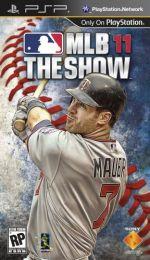 Hra pre PSP MLB 11: The Show