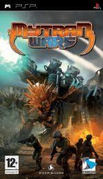 Hra pre PSP Mytran Wars