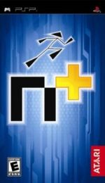 Hra pre PSP N+