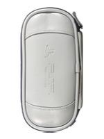 Príslušenstvo pre PSP PSP Ochranné puzdro SONY (strieborné)