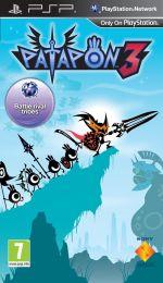 Hra pre PSP Patapon 3