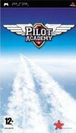 Hra pre PSP Pilot Academy