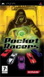 Hra pre PSP Pocket Racers
