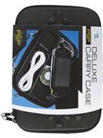 Príslušenstvo pre PSP puzdro pre konzolu PSP Deluxe