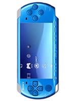 Príslušenstvo pre PSP Konzola Sony PSP-3004 (modrá)