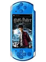 Príslušenstvo pre PSP Konzola Sony PSP-3004 (modrá) + Harry Potter + Púzdro