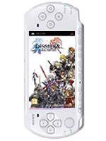 Príslušenstvo pre PSP Konzola Sony PSP-3004 (biela) + Dissidia: Final Fantasy + puzdro