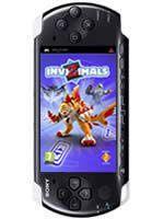 Príslušenstvo pre PSP Konzola Sony PSP-3004 (čierna) + Invizimals + kamera
