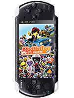 Príslušenstvo pre PSP Konzola Sony PSP-3004 (čierna) + ModNation Racers