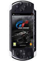 Príslušenstvo pre PSP Konzola Sony PSP-3004 (čierna) + Gran Turismo