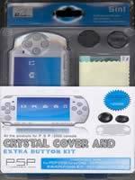 Príslušenstvo pre PSP PSP Slim 5in1 Kit