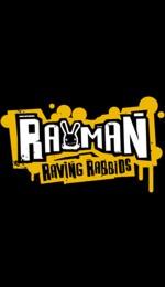 Hra pre PSP Rayman:Raving Rabbids