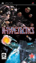Hra pre PSP R-Type Tactics