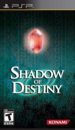 Hra pre PSP Shadow of Destiny