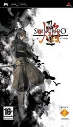 Hra pre PSP Shinobido - Way of the Ninja