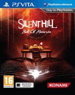 Hra pre PS Vita Silent Hill: Book of Memories
