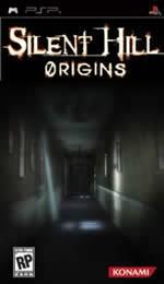 Hra pre PSP Silent Hill Origins