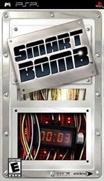 Hra pre PSP Smart Bomb