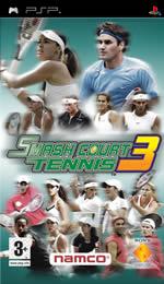 Hra pre PSP Smash Court Tennis 3