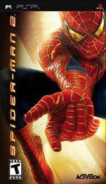 Hra pre PSP Spider-Man 2