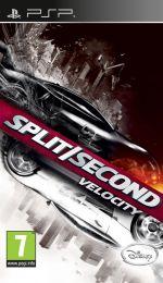Hra pro PSP Split/Second: Velocity