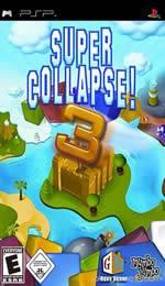 Hra pre PSP Super Collapse 3