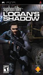 Hra pre PSP Syphon Filter: Logans Shadow