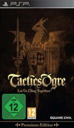 Hra pre PSP Tactics Ogre: Let Us Cling Together (Premium Edition)