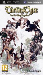 Hra pre PSP Tactics Ogre: Let Us Cling Together