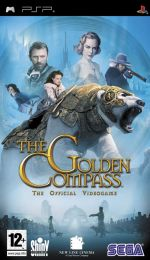 Hra pre PSP The Golden Compass