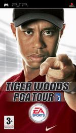 Hra pre PSP Tiger Woods PGA Tour 2005