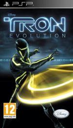 Hra pre PSP Tron Evolution