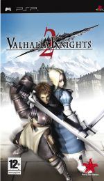 Hra pre PSP Valhalla Knights 2