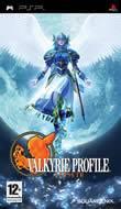 Hra pre PSP Valkyrie Profile: Lenneth