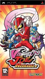 Hra pre PSP Viewtiful Joe: Red Hot Rumble
