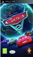 Konzola Sony PSP-E1004 + Cars 2